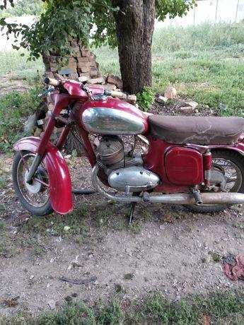 Продам Jawa - 350