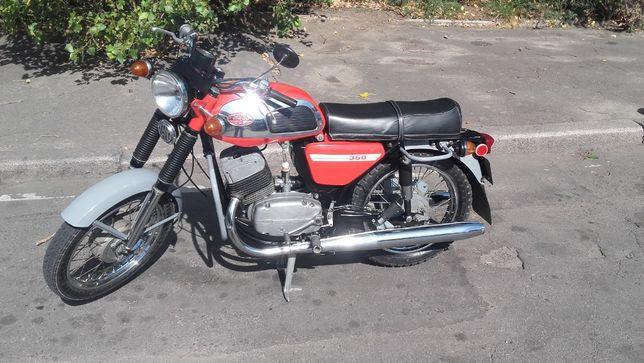 Jawa (ЯВА) 634 1979