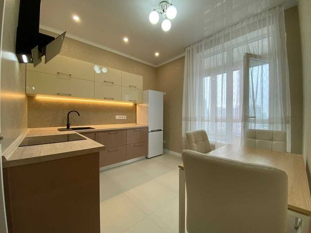 Солодка ціна на відмінну квартиру в ЖК ОМЕГА! Повна комплектація