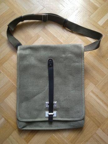 torba polowa podoficerska WP