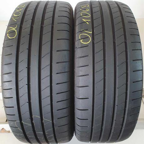 2x 225/45/17 Dunlop Sp Sport Maxx RT 91Y OL1068