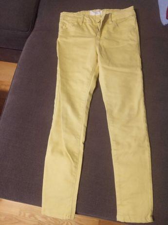 Spodnie dziewczęce Reserved