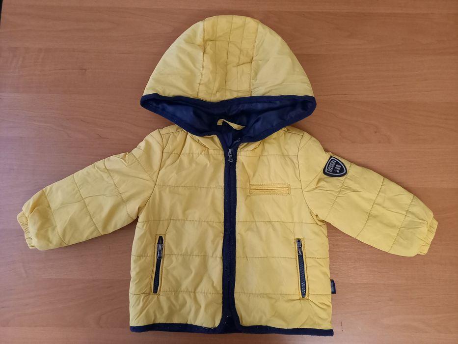 Курточка на девочку Мелитополь - изображение 1