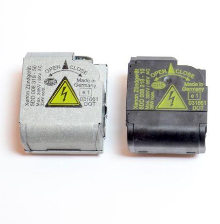 Блок розжига ксенона игнитор D2S Hella 5DD00831950 5DD00831910