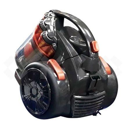 Фирменный Циклонный/колбовый пылесос Blumberg 1602 3,5 kW-800W/ДРОП