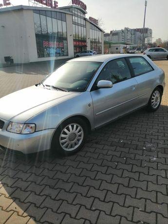Audi A3 - Benzyna - Opłaty na ROK