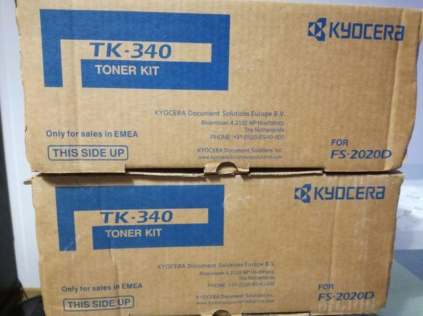 Toner Kyocera TK-340