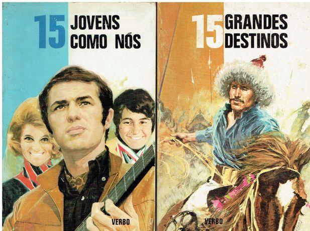7583 - Juvenil - Coleção Serie 15 da Editora Verbo