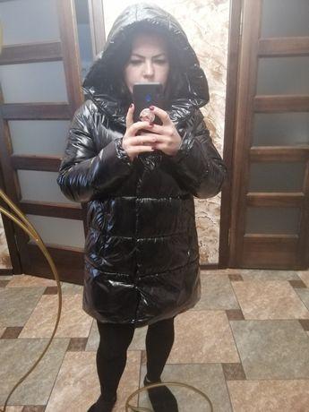Стильна зимова куртка Mohito