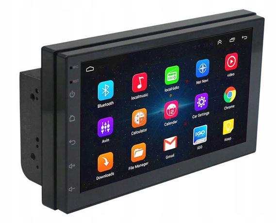 Navi GPS radio 2 din Android dotykowe