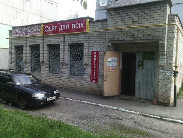 Продаж нежитлового приміщення Полтавський р-н,с.Супрунівка(147,10м.кв)