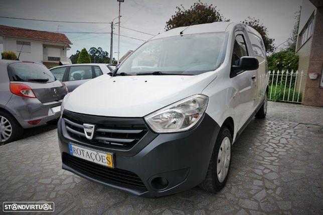 Dacia DOKKER VAN 1.5 DCI IVA/DEDUT.
