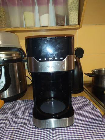 Кофеварка Ardesto FCM-D3100 на гарантии!