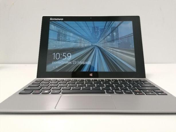 Tablet Lenovo Mix 2 10 + klawiatura,Windows