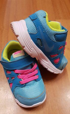 Кроссовки Nike 22р.13,5см