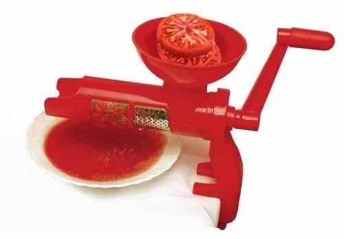 Maszynka PRZECIERAK DO pomidorów przecierania