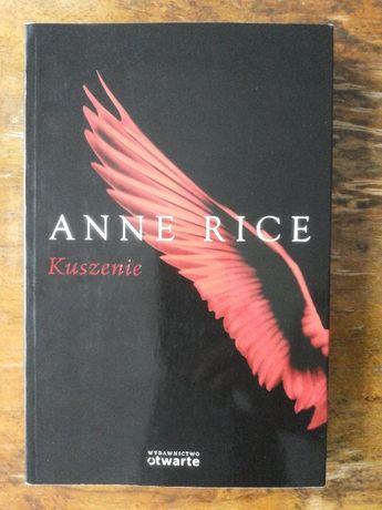 Kuszenie. Anne Rice.