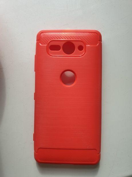 Чехол на Sony XZ2 Compact