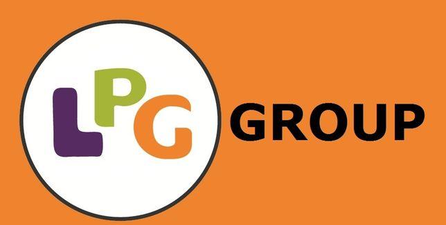ГБО LPG GROUP сеть газовых СТО. Установка ГБО 2, ГБО 4.