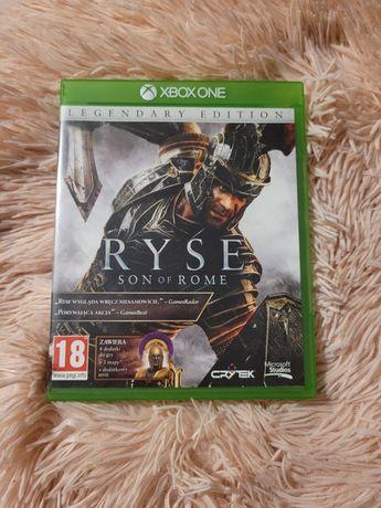 Ryse gra na Xbox One