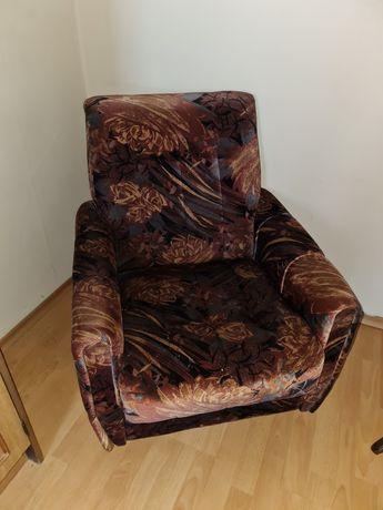 Fotel za darmo używany