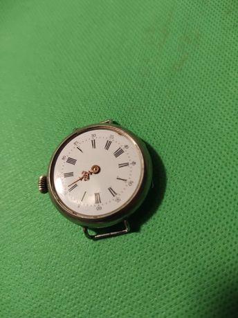 zabytkowy zegarek damski