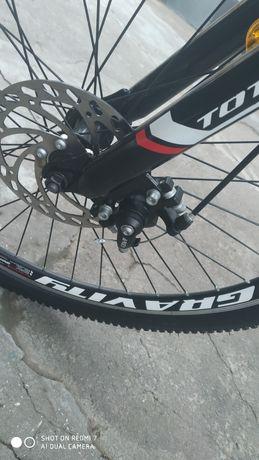 Велосипед тотем