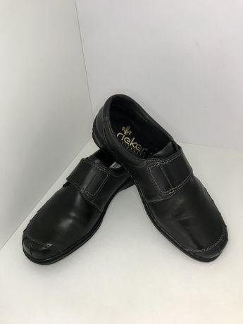 Туфлі-Мокасини жіночі Rieker. Оригінал.*