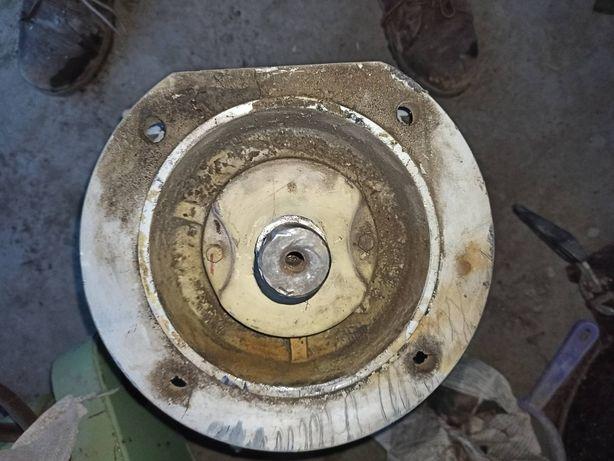 Электродвигатель 3 кв, 2880 об/мин