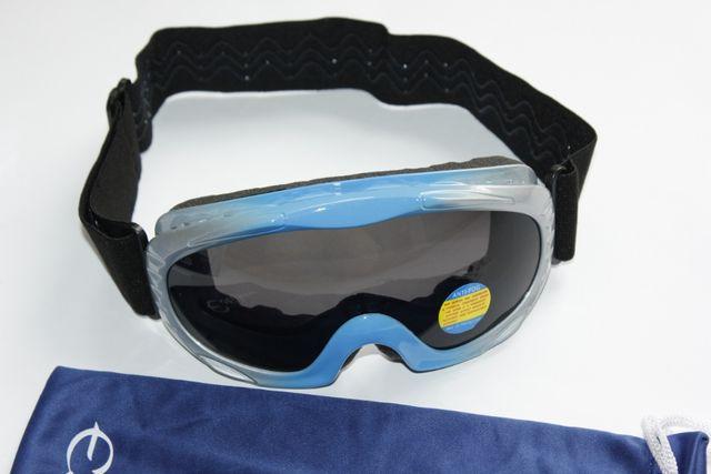 Estipharm gogle narciarskie okulary na narty