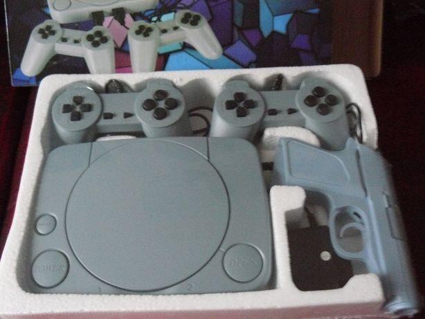 Kultowa gra rodzinna Pegasus min. z Mario , tetris i wiele innych