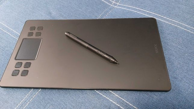 Графический планшет VEIKK A50/ Как новый/Не подделка/Графічний планшет