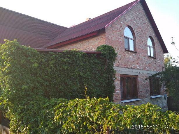 Продам хороший дом в Николаевке