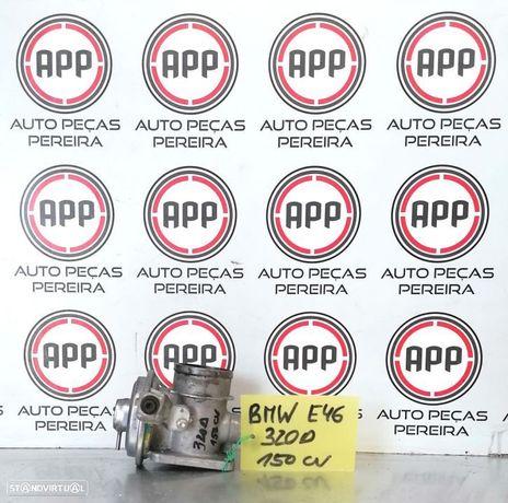 Válvula EGR BMW E46 320D 150 CV