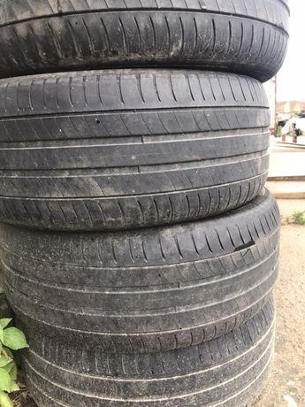 4 szt opony Michelin 225/50 R17, wzmacniane