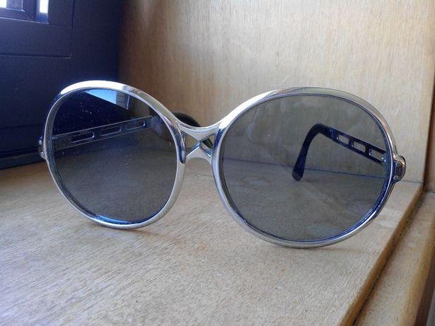 Oculos de sol vintage - made in france. 60's