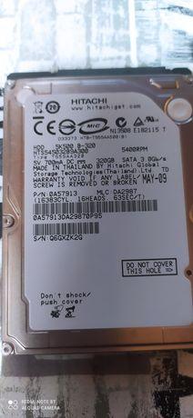Disco HDD 320GB Hitachi