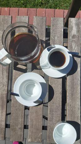 Filiżanki do kawy métier