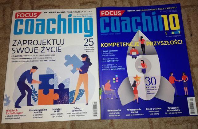 Coaching nr 3 / 2020 i nr 4/ 2020 - 2021