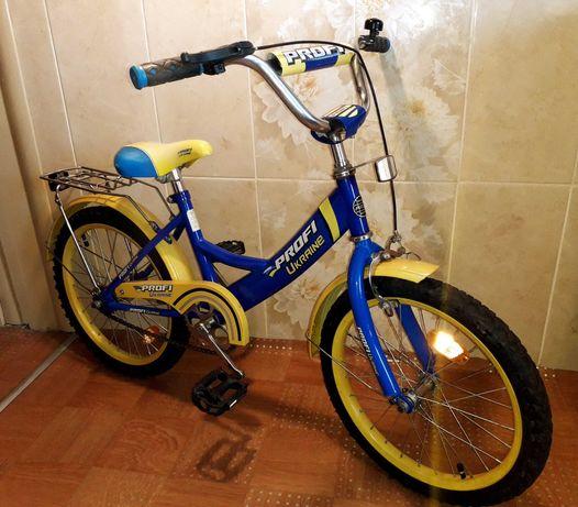 "Велосипед PROFI 18""."