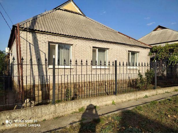 Продается газифицированный жилой дом