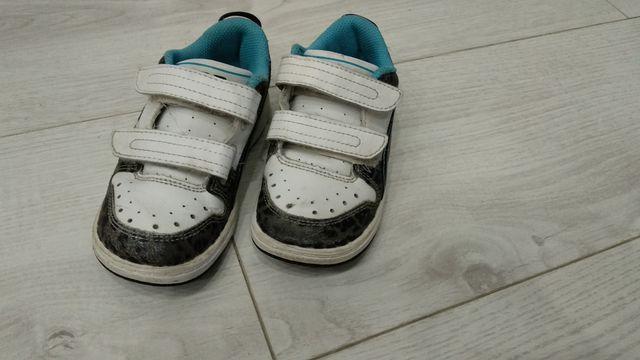 Детские кроссовки на мальчика puma