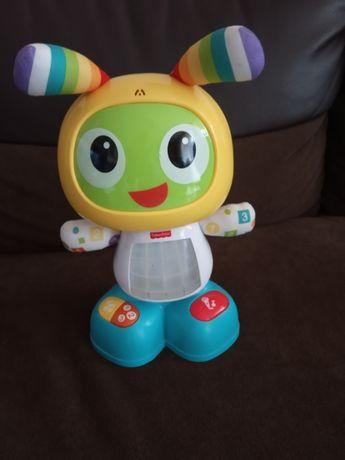 Robot bibo