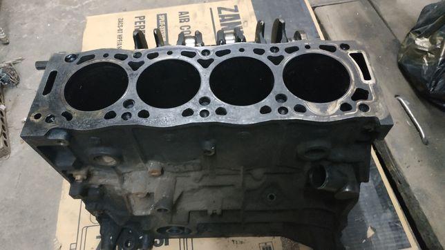 Блок двигателя и коленвал Peugeot partner,Citroen berlingo 1.9D DV-8