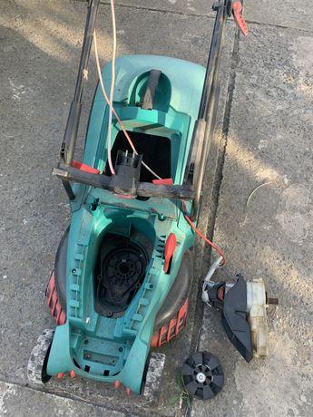 Газонокосилка Bosch 43