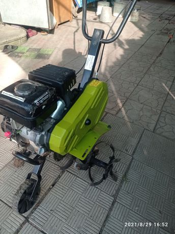 Продам бензиновый культиватор кентавр