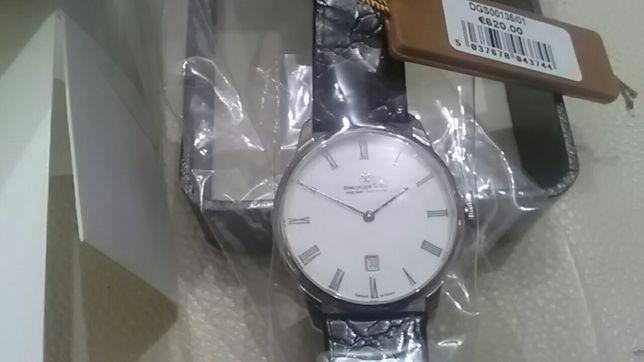 Relógio NOVO Dreyfuss & co