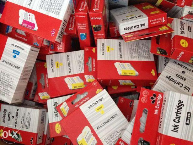 Pack 5 Tinteiros Epson 711