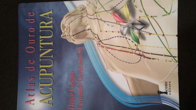 Livro de acupuntura