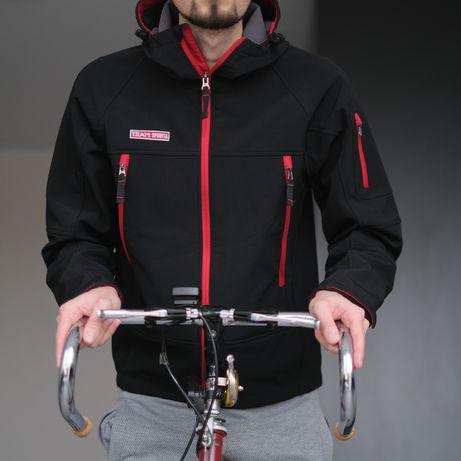 Спортивная курточка Ветровка Велокуртка